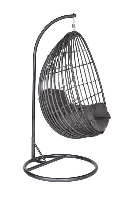 Zit Ei Stoel.Panama Swing Egg Chair Garden Impressions Koop Uw Egg Chair Nu