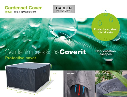 Coverit Tuinsethoes 70802